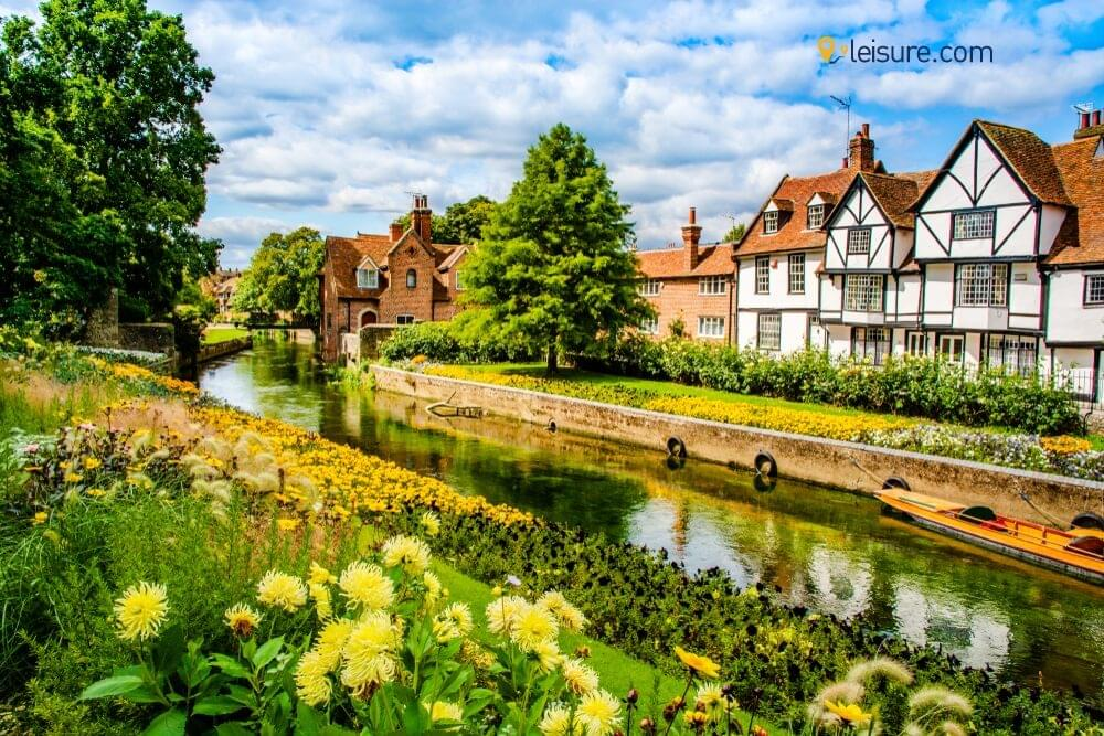 Europe Vacation Package 2019: Explore South East England With This UK Tour Itinerary