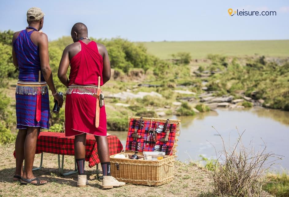 Incredible Kenya Safari Tour for Couples