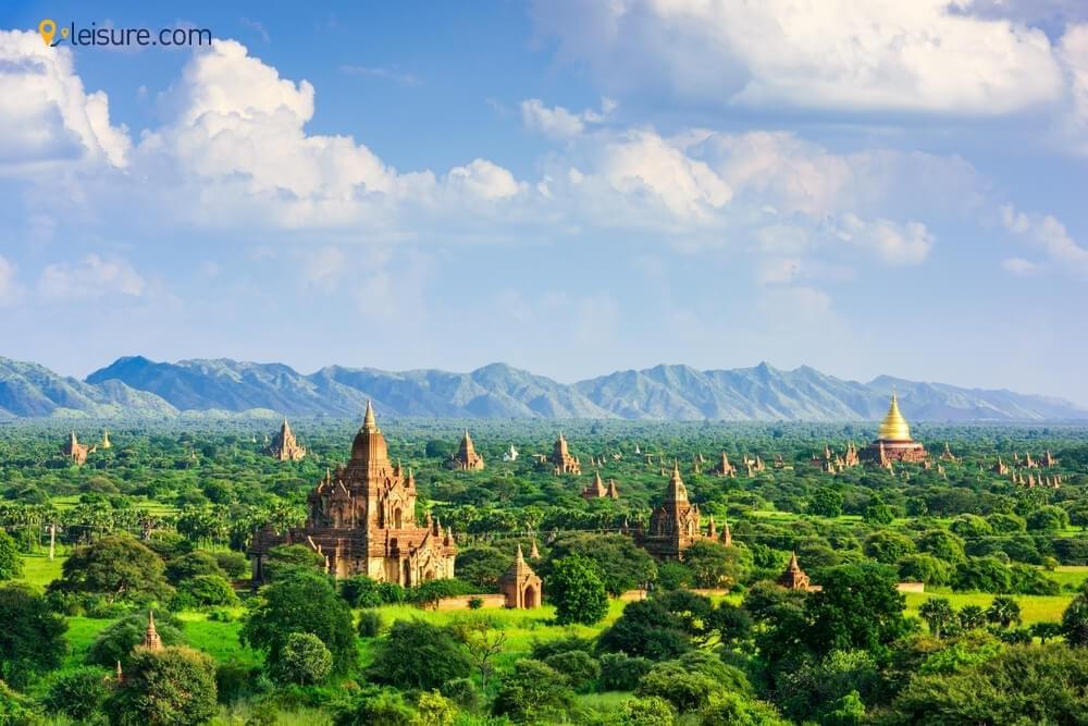 Couples In Myanmar Toursd