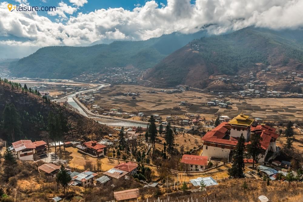 The Life of Bhutan s