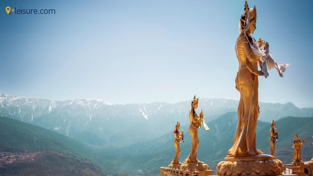 8-Days Bhutan Tour Itinerary: An Enchanting Himalayan Mystic