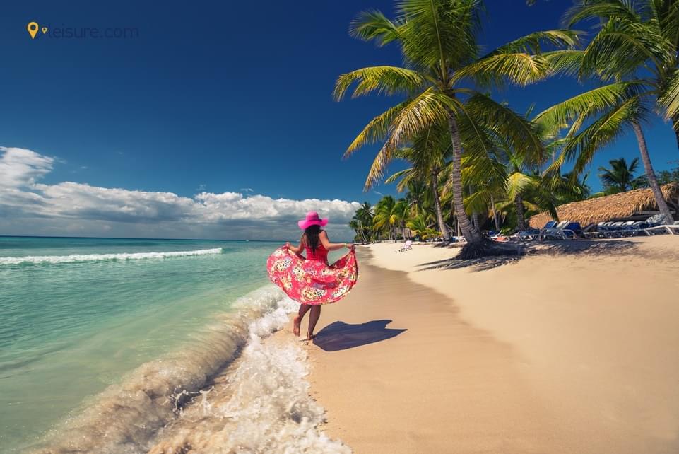 A Journey of Lifetime - Punta Cana