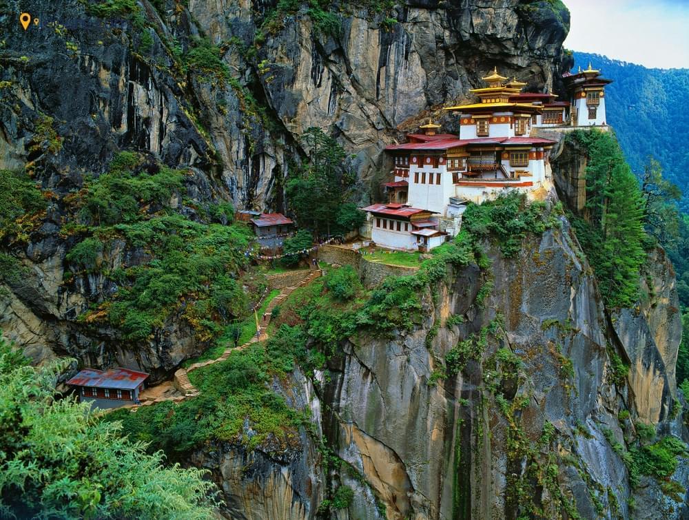 amazing beauty of Bhutanss