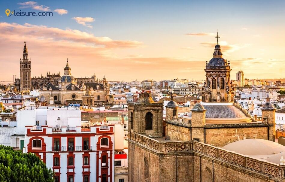 A 9 Days Spain Itinerary for Family!