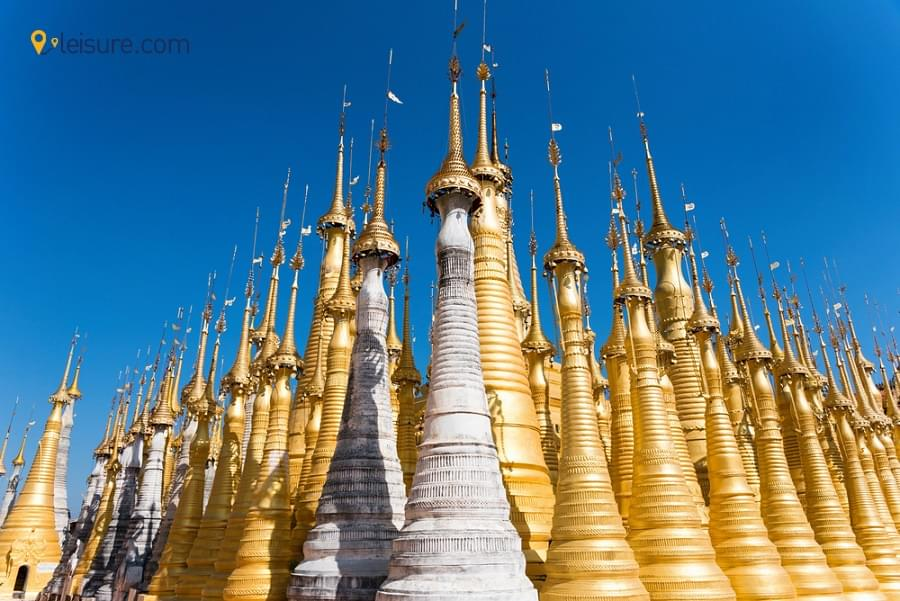 Myanmar travel itinerary s