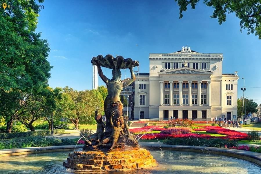3 Days Riga Itinerary: Explore the Capital City of Latvia