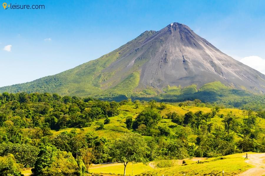 Costa Rica Tour lokd
