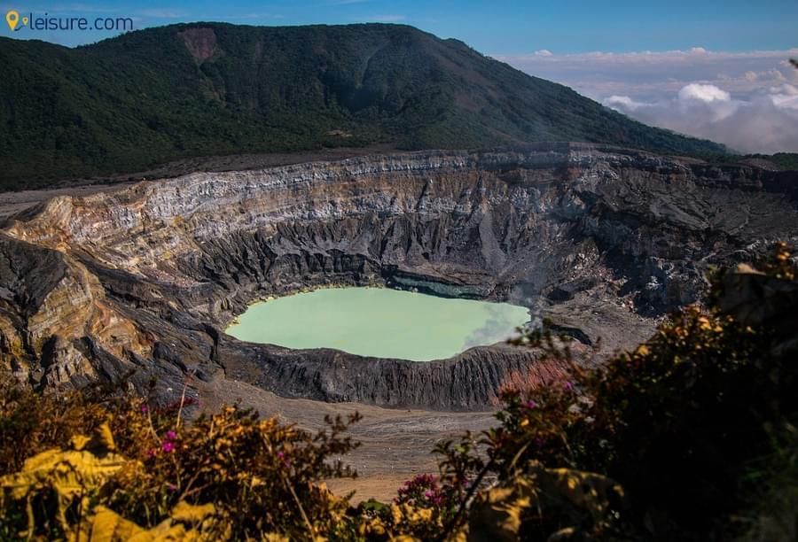 Costa Rica In Latin America Tours