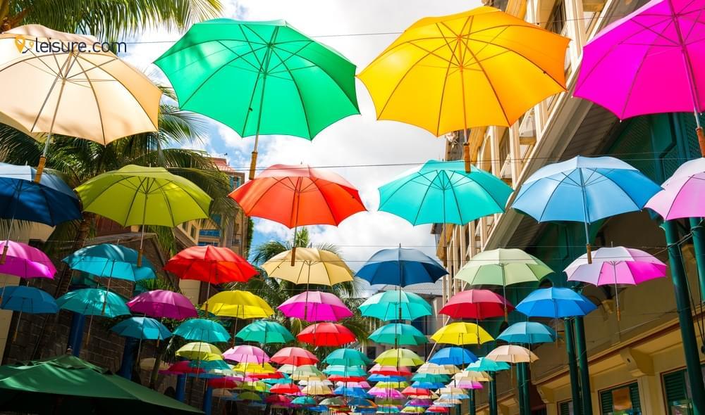 Mauritius Honeymoon Itinerary df
