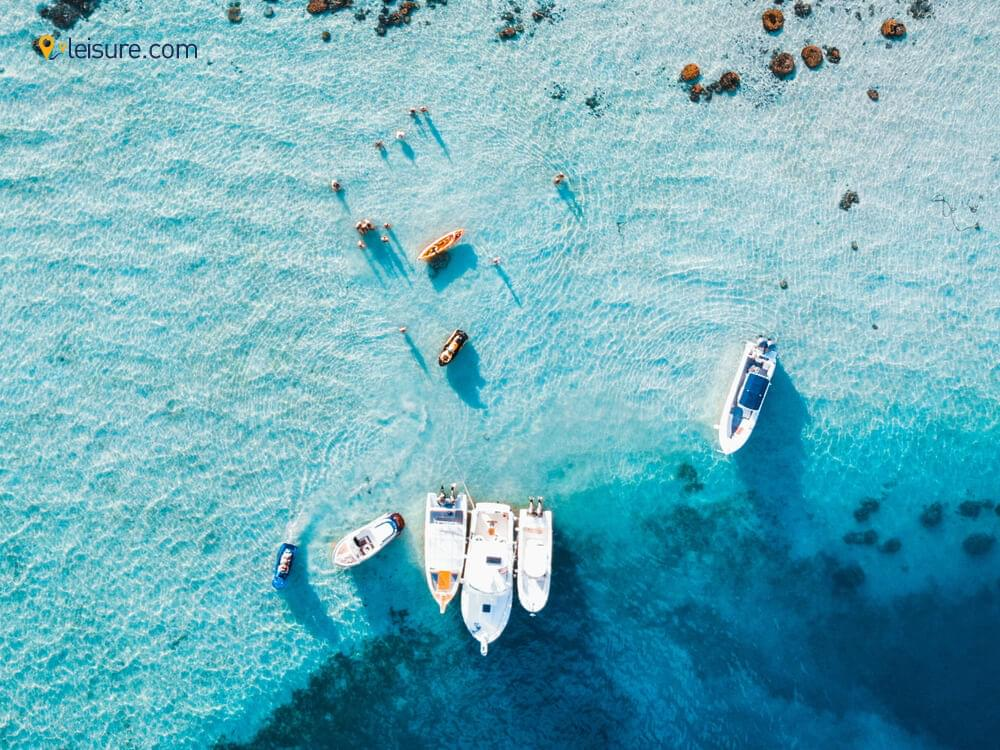 Enjoy 8-Days Bora Bora Itinerary by Helicopter and Diving
