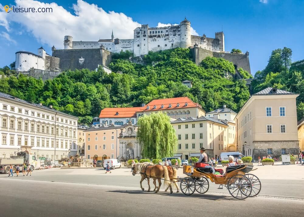 Best Austria Travel df