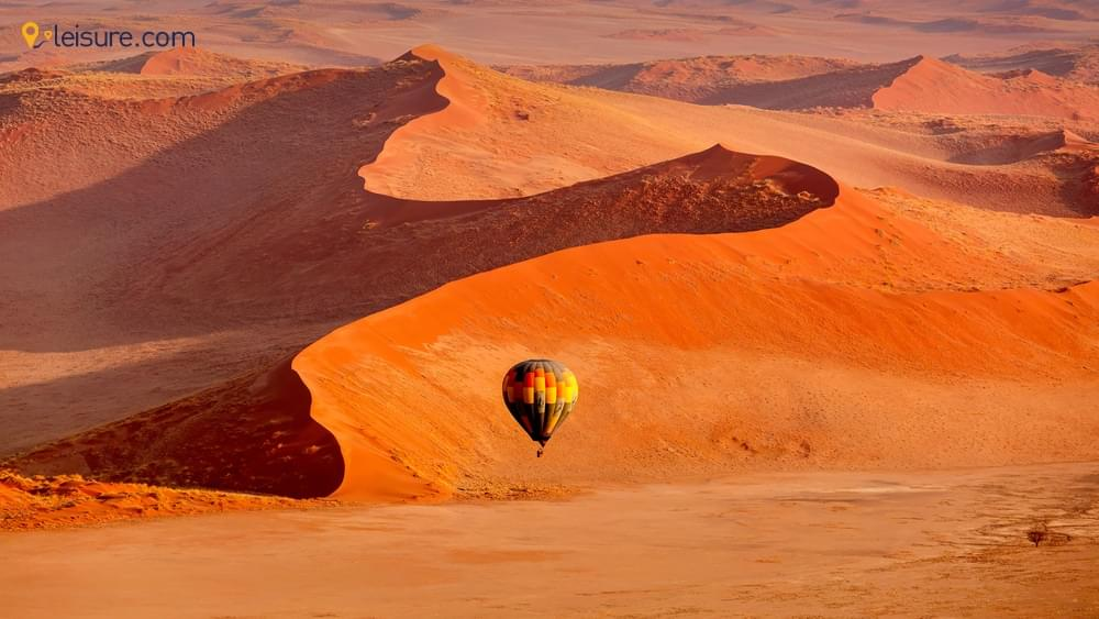 Guide to Namibia