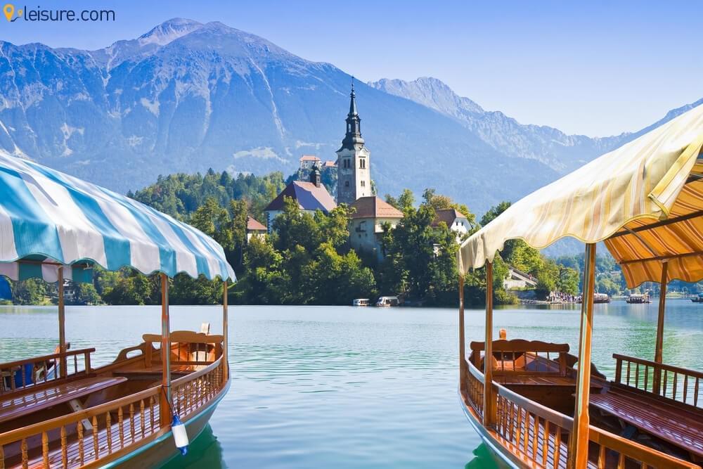 A Perfect Week Itinerary in Slovenia to Cherish & Enjoy