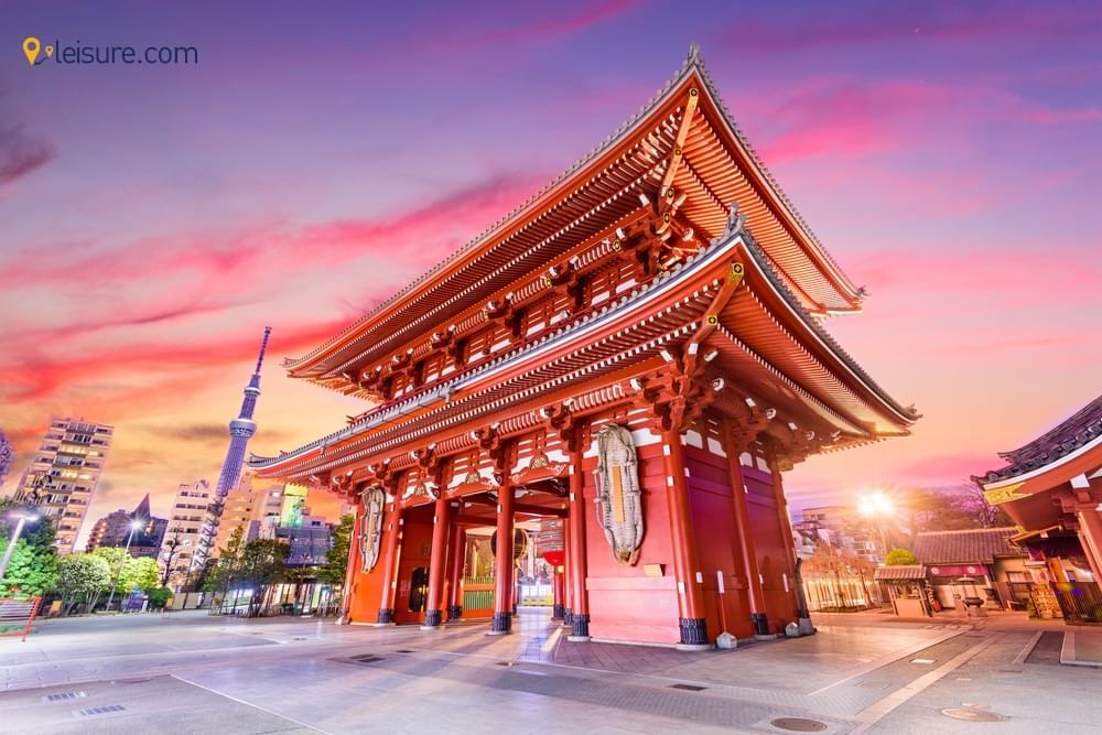 10 Days Japan Tour s