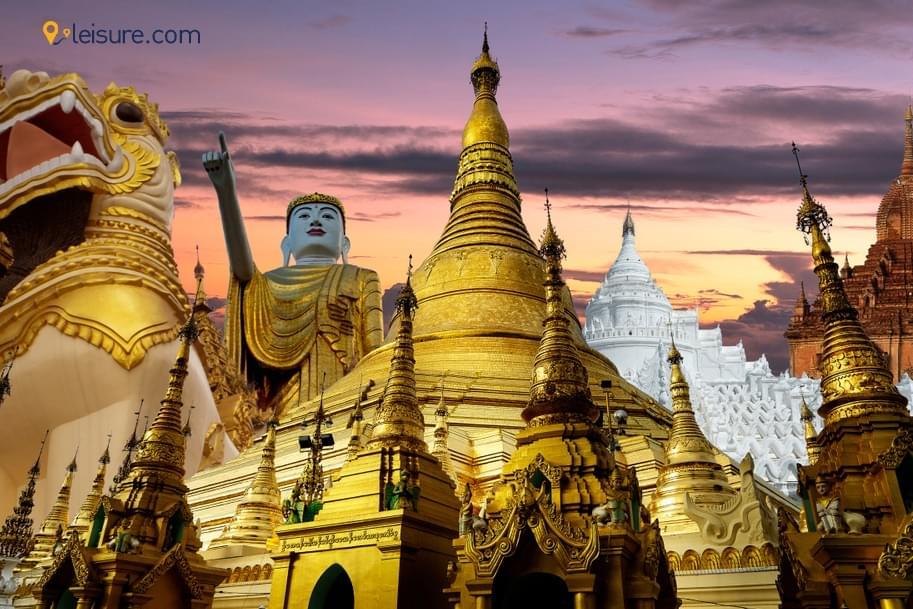 Myanmar Travel Review