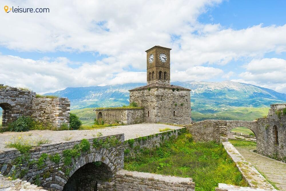 4 Days Albania Itinerary: Exploring the Best of Europe