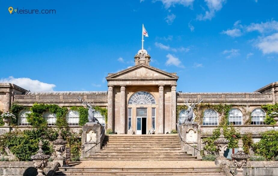 A Classic Luxury Tour To England: Tour Itinerary