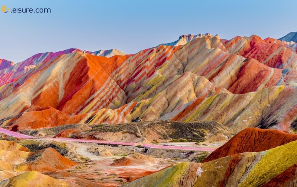 Travel Review: Luxury Vacation to China - Tibet, Hong Kong, Shanghai, Guilin, Guiyang..