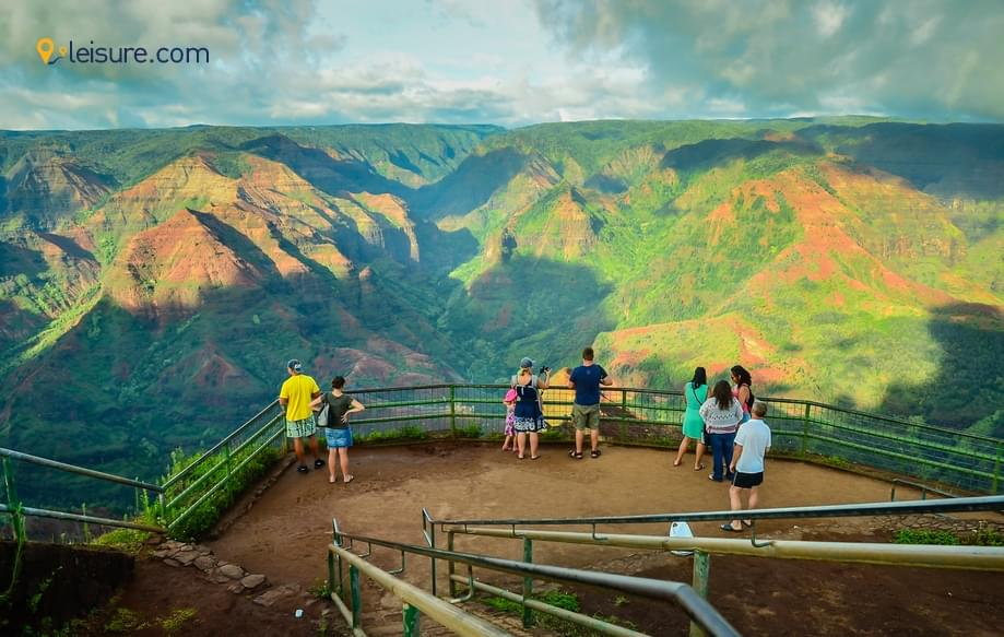 What To Explore In Hawaii In November Month?