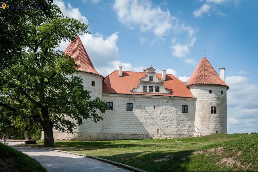 Explore Latvia