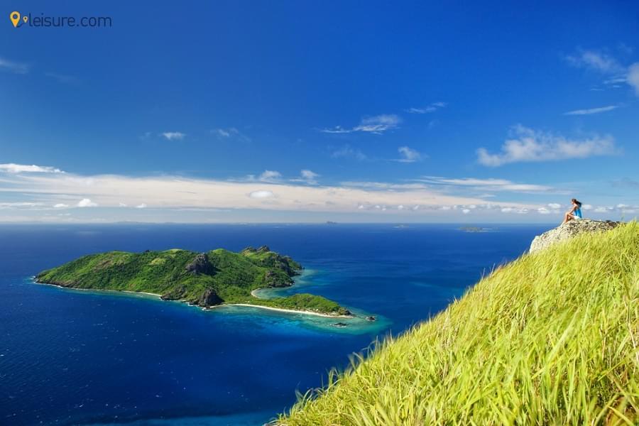 Fiji Island tyu