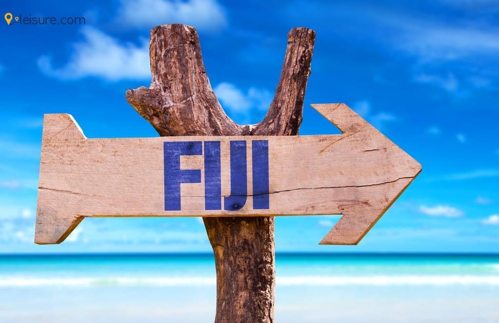 Wonderful Cruise Holiday In Fiji