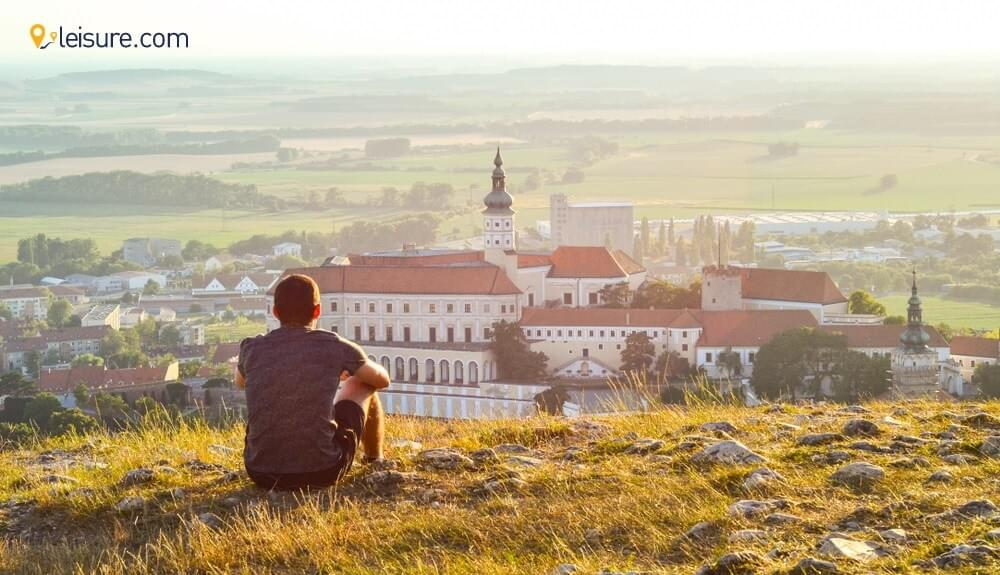 Discover The Best Spots In the Czech Republic With Czech Republic Itinerary