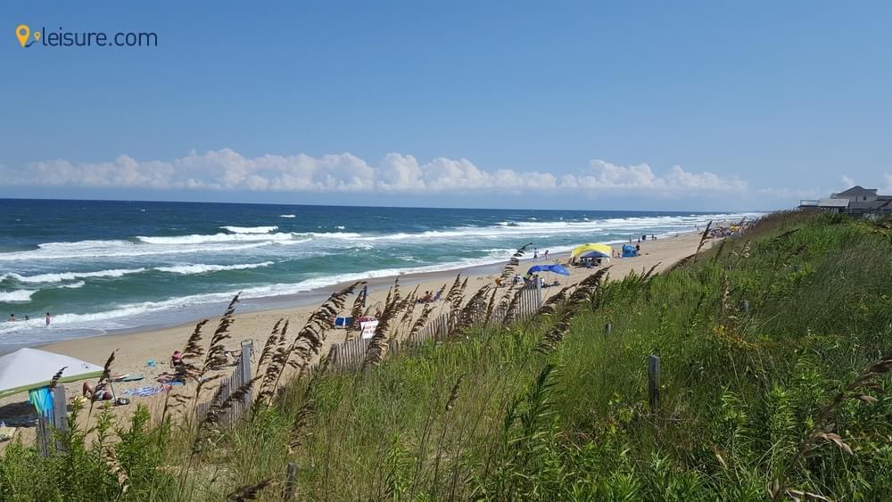 Top Beach Destinations In