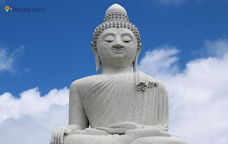 Buddha d