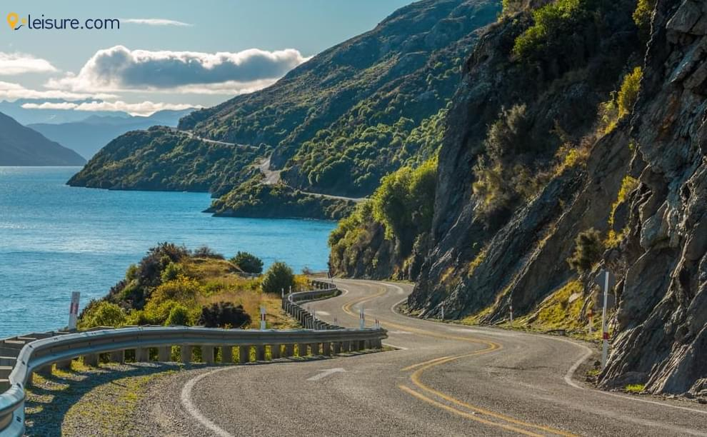 Travel Review: A Trip To New Zealand