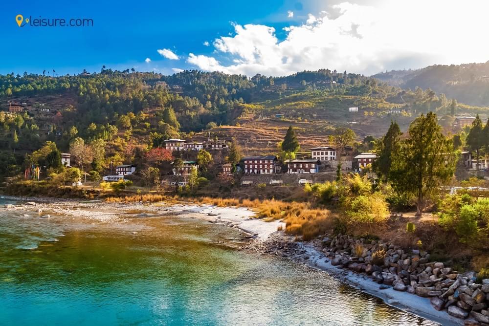 Bhutan Vacation Plan