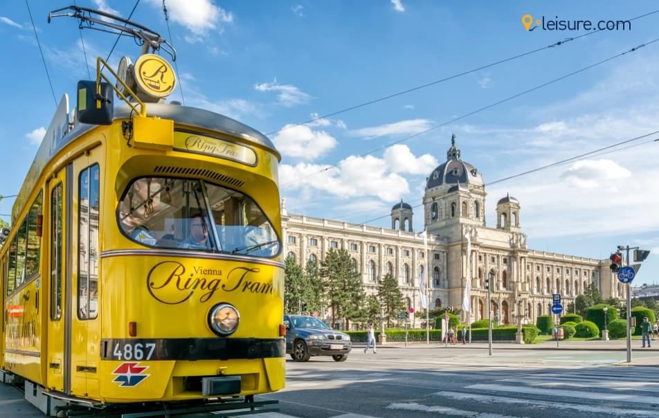 A Wonderful Experience Of Prague, Vienna and Budapest in Czech Republic Tour