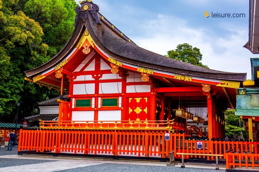 Open the Treasure chest of Kyoto with the customized 7-Day Kyoto Trip