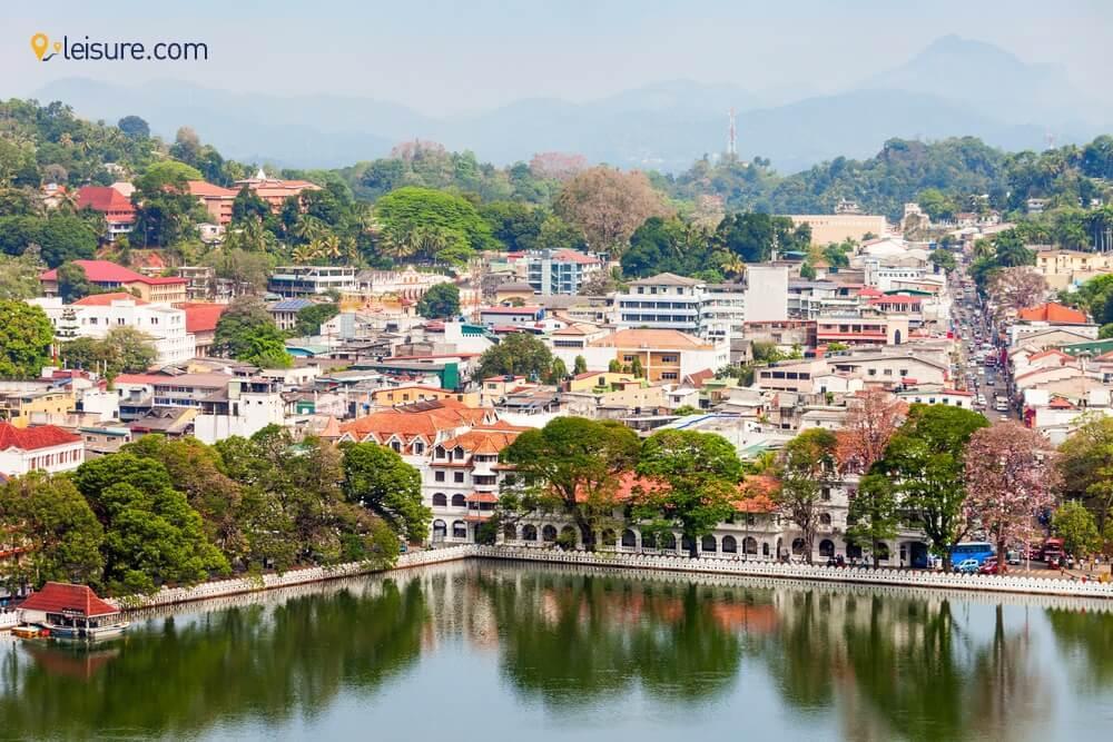 Sri Lanka Tour Itinerary d