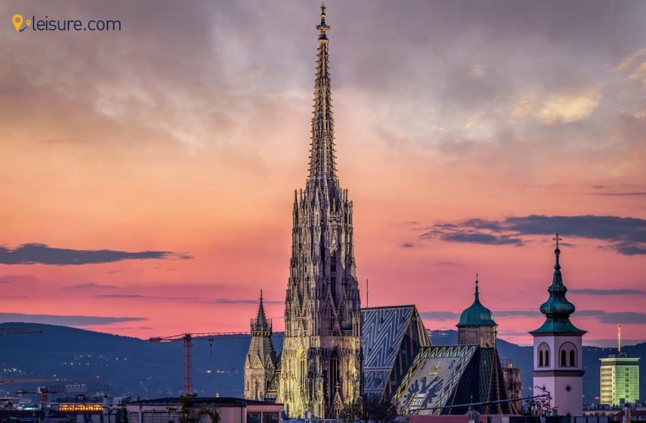 Czech Republic Travel Review