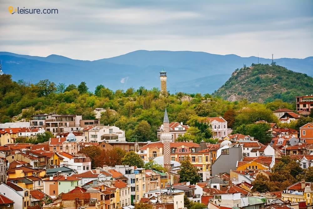 Dazzling Cities Of Bulgaria