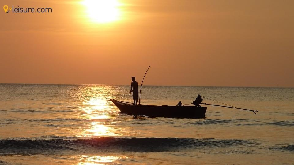 fisherman o