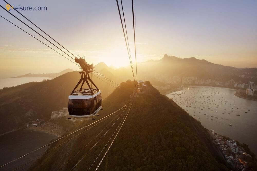 Janeiro & Amazon Rainforest
