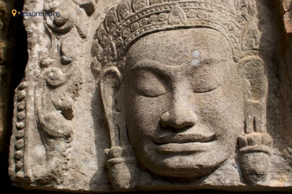 Cambodia Travel Review