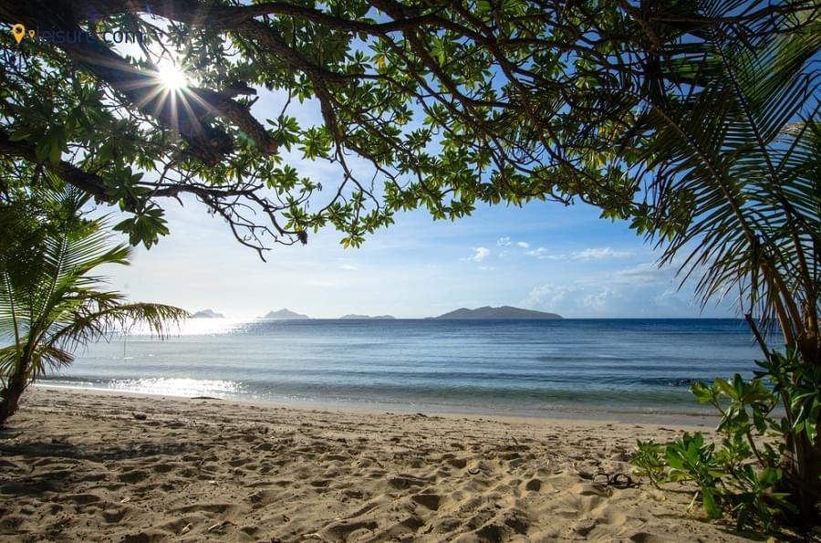 Fiji Tours fh