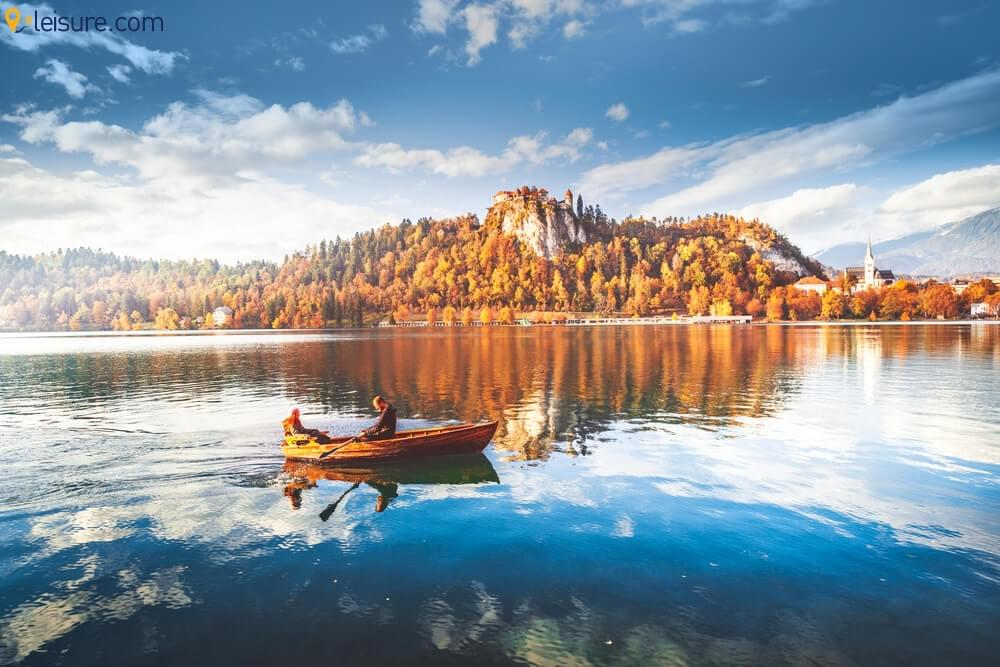 Valentines Day Vacation Package 2019: Romantic Slovenia Tour Itinerary