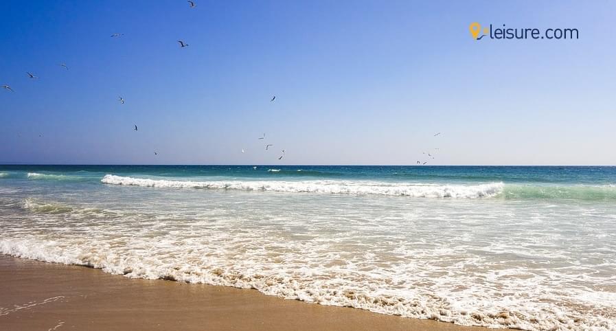 Beach re