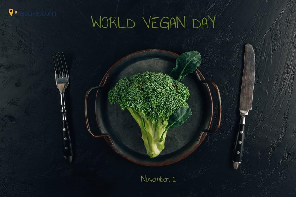 Best Ways To Celebrate Vegan Day