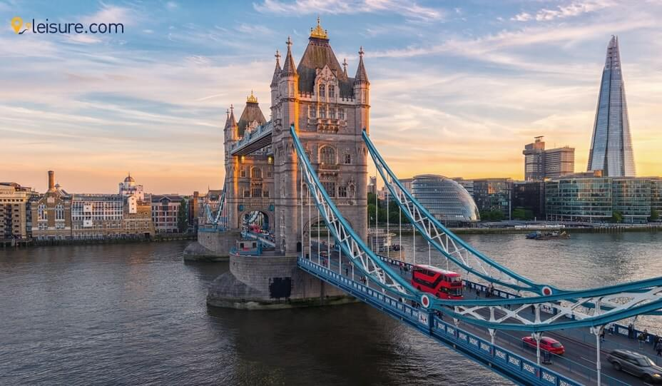Explore the Best of this Sovereign Land with this 10 Days UK Tour Itinerary
