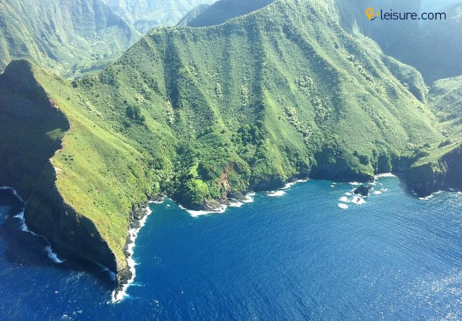 hawaii o