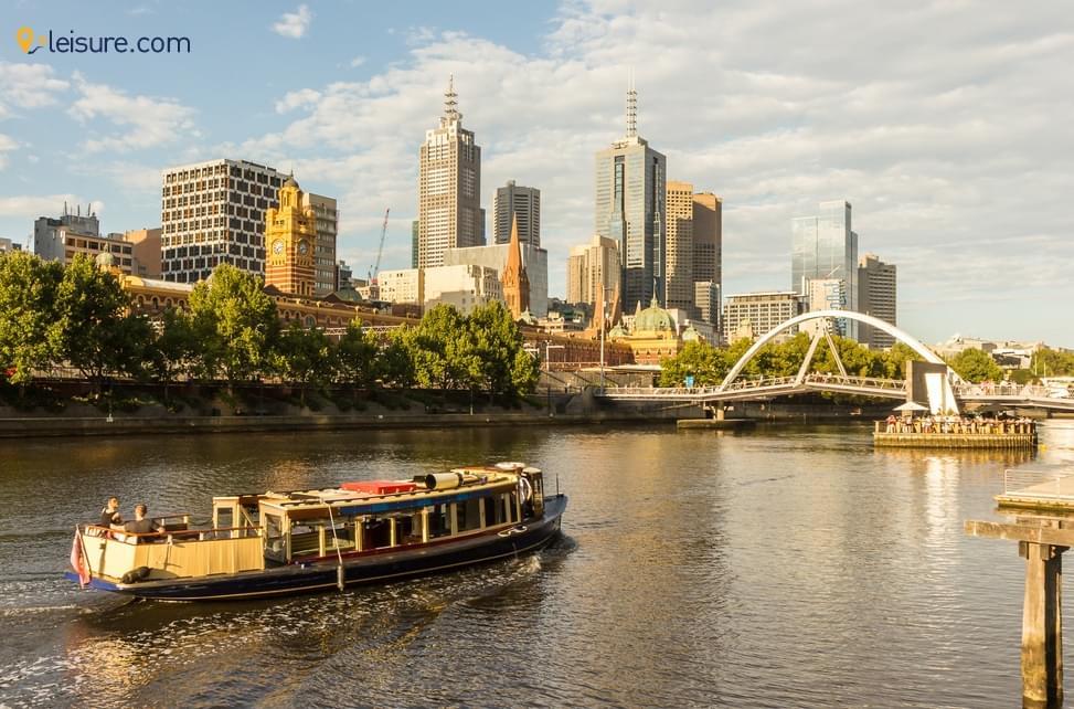 1 Day Amazing Sightseeing Tour In Australia