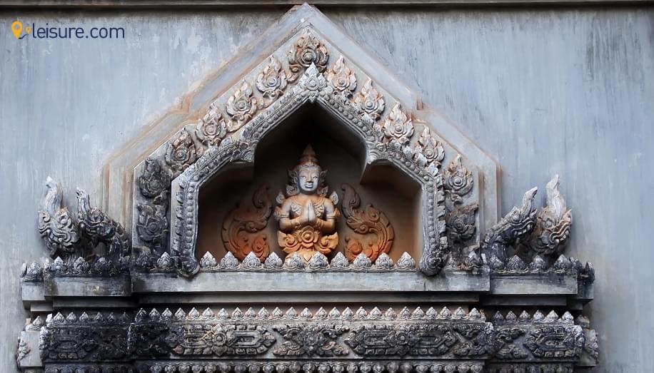 Cambodia Tour In 13 Day