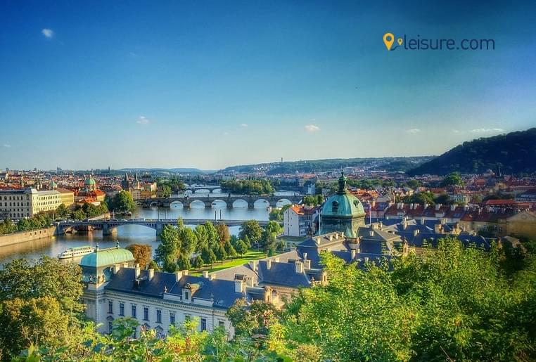 Czech Republic Vacation  e