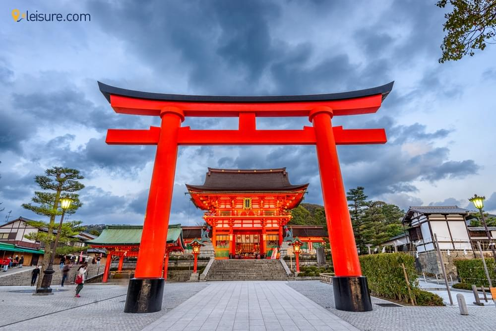 Culture and History of Japan d