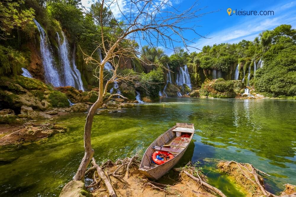 A Bosnia Tour With The Best Bosnia Itinerary